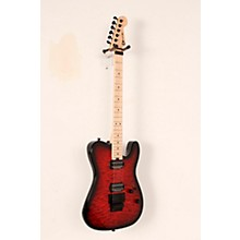 Charvel Pro-Mod San Dimas Style 2 HH with Floyd Rose, Maple Fingerboard, Quilted Maple