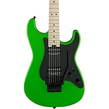 Charvel Pro Mod So Cal Style 1 2H FR Electric Guitar