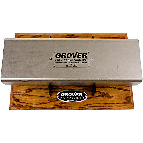 Grover Pro Pro Musical Anvil-thumbnail