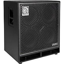 Open BoxAmpeg Pro Neo Series PN-410HLF 850W 4x10 Bass Speaker Cabinet