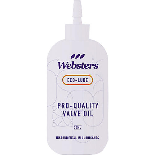 Websters Pro Quality Valve Oil-thumbnail