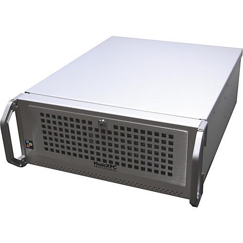 MusicXPC Pro R3 P4 Rackmount Music Computer