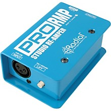 Open BoxRadial Engineering Pro RMP Passive Reamping Direct Box