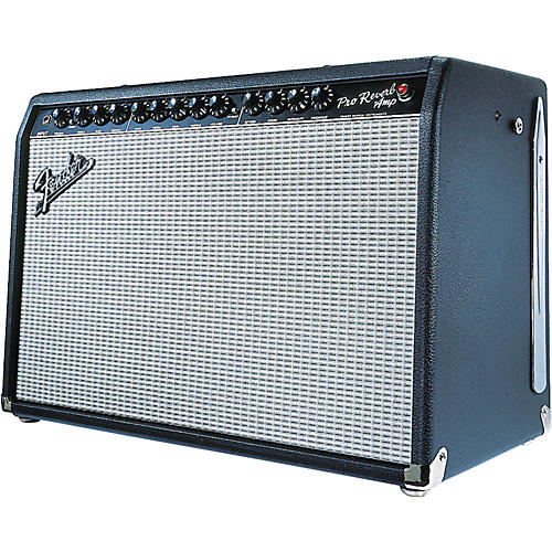 Fender Pro Reverb 50 Watt All-Tube Amp