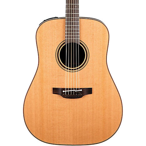 Takamine Pro Series 3 Dreadnought Acoustic Electric Guitar