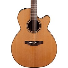 Open Box Takamine Pro Series 3 NEX Cutaway Acoustic-Electric Guitar
