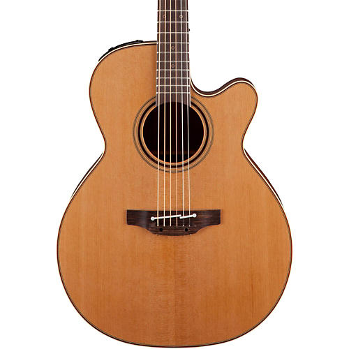 Takamine Pro Series 3 NEX Cutaway Acoustic-Electric Guitar-thumbnail