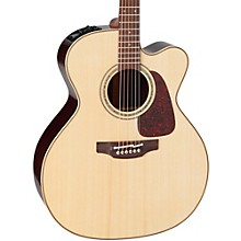 Open Box Takamine Pro Series 5 Jumbo Cutaway Acoustic-Electric Guitar