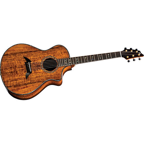 Breedlove Pro Series C25/KK 35th Anniversary Limited Edition Acoustic-Electric Guitar