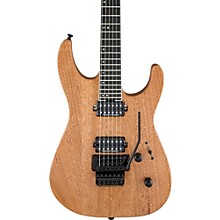 Open Box Jackson Pro Series Dinky DK2, Natural Okoume Electric Guitar