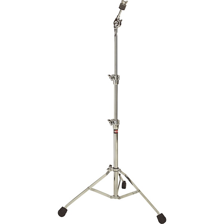 Gibraltar Pro Single-Braced Straight Cymbal Stand