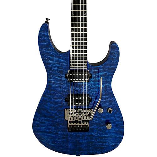 Jackson Pro Soloist - SL2Q MAH Electric Guitar-thumbnail