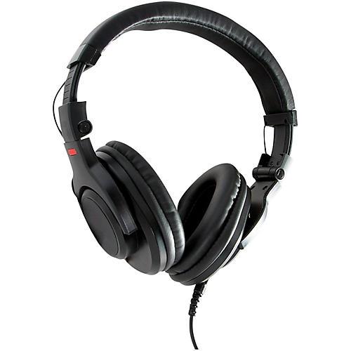 On-Stage Stands Pro Studio Headphones-thumbnail