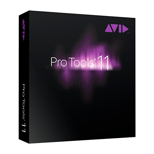 Avid Pro Tools 9 to 11 Upgrade (Activation Card)