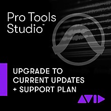 Avid Pro Tools Annual Upgrade Plan Reinstatement