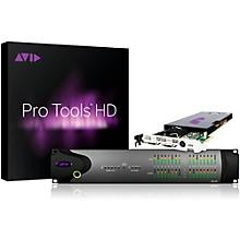 Avid Pro Tools HDX 8x8x8 System