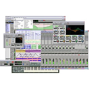 Pro Tools Le 7 Download