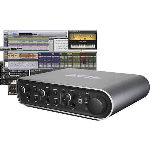 Avid Pro Tools LE Mbox 3 (3rd-Gen)