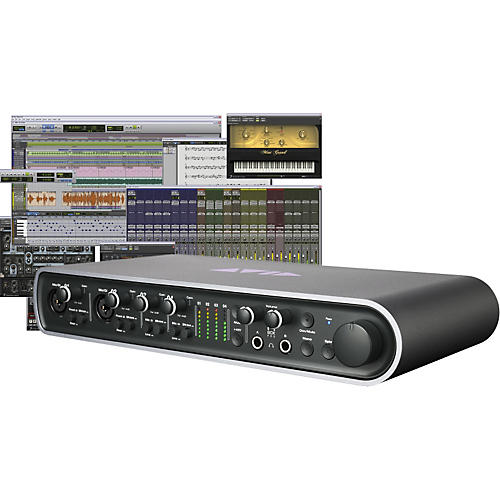 avid pro tools le mbox pro 3 3rd gen musician 39 s friend. Black Bedroom Furniture Sets. Home Design Ideas