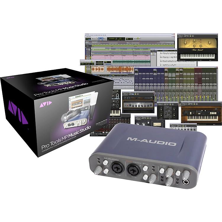 AvidPro Tools MP Music Studio