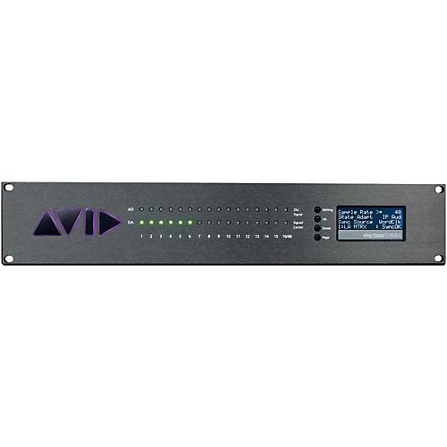 Avid Pro Tools | MTRX Base Unit with MADI-thumbnail