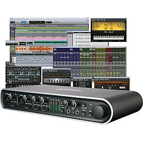 avid pro tools mbox pro 3rd gen musician 39 s friend. Black Bedroom Furniture Sets. Home Design Ideas