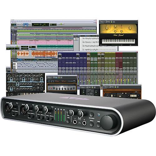 Avid Pro Tools + Mbox Pro (3rd Gen)