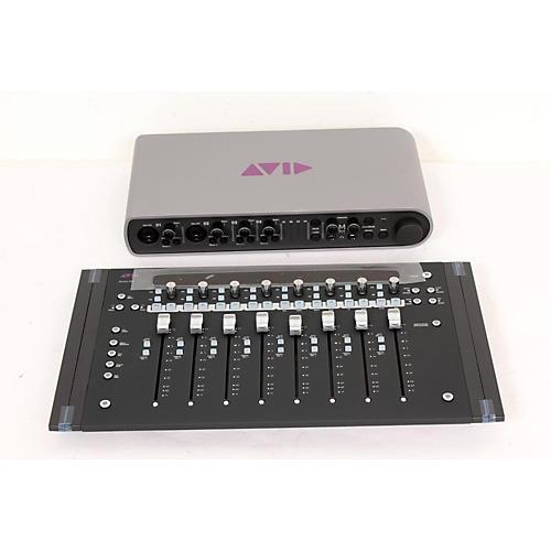 Avid Pro Tools + Mbox Pro Artist Mix Bundle Regular 888365268446