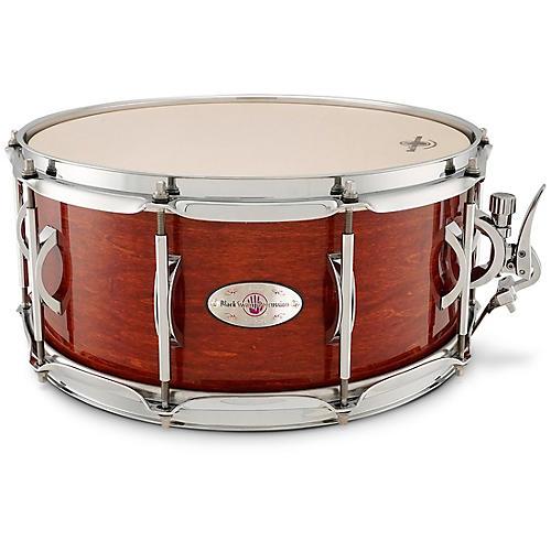 Black Swamp Percussion Pro10 Studio Maple Snare Drum