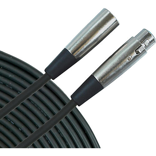 Musician's Gear Pro10M Microphone Cable 10 ft.