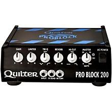 Quilter ProBlock 200 200W Guitar Amp Head