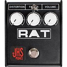 JHS Pedals ProCo RAT 2 Pack Rat Mod Pedal Level 1
