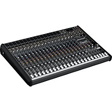 Mackie ProFX22 -Compact 4-Bus Mixer with USB & Effects