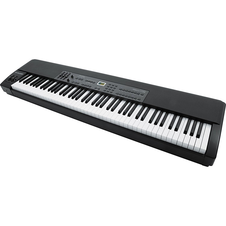 M-AudioProKeys 88 Stage Piano and MIDI Controller