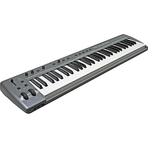 M-Audio ProKeys Sono 61 Digital Piano with USB Interface