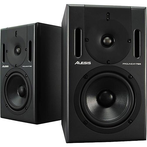 Alesis ProLinear 720 2-Way Active Studio Monitor