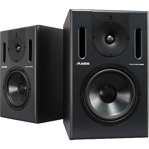 Alesis ProLinear 820 2-Way Active Studio Monitor