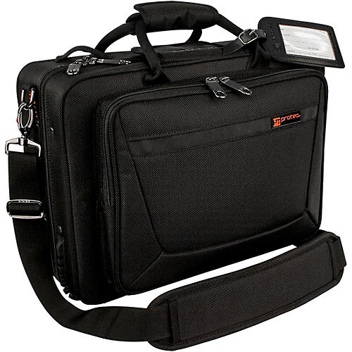 Protec ProPac Carry-All Clarinet Case Black