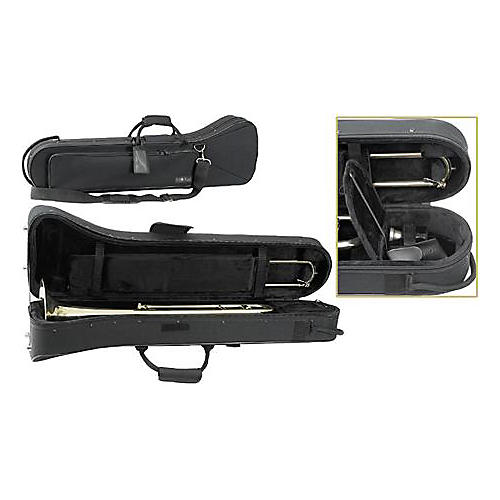 Protec ProPac Contoured Straight Tenor Trombone Case-thumbnail