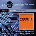 EastWest ProSamples Vol. 45 Techno ID CD-ROM  Thumbnail
