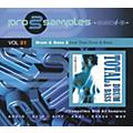 EastWest ProSamples Volume 21 Drum and Bass 2 CD-ROM thumbnail