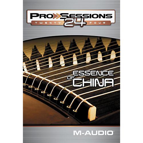 M-Audio ProSessions 24: Essence of China