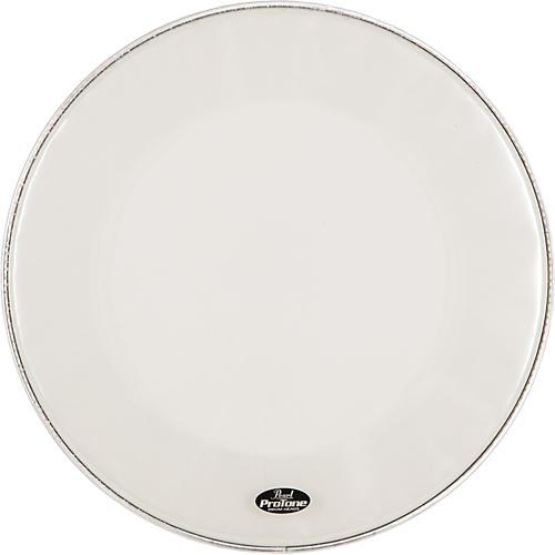Pearl ProTone Bass Drum Head  22 Inch