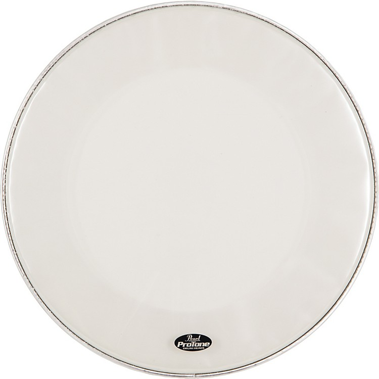 Pearl ProTone Bass Drum Head  22 Inch