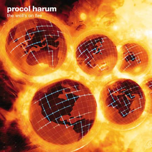 Alliance Procol Harum - Well's on Fire