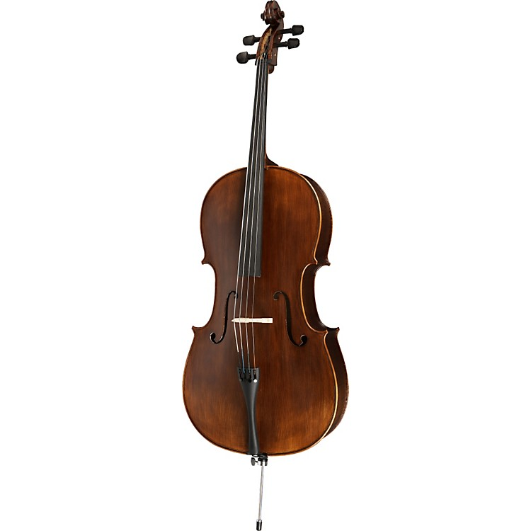 FloreaProdigy Cello Outfit3/4 Size