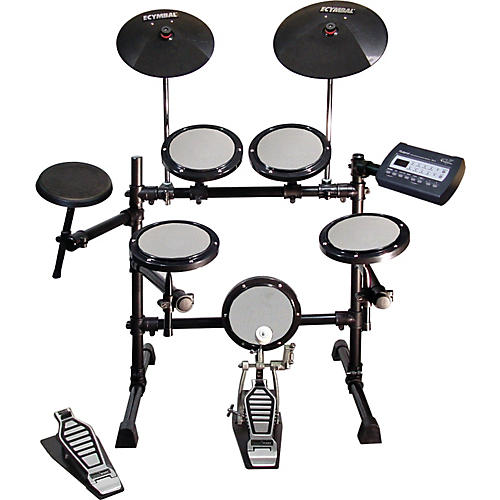 Hart Dynamics Prodigy Pad Set with Roland TD-3 Sound Module-thumbnail