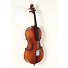 Bellafina Prodigy Series Cello Outfit Level 3 1/2 Size 888365992266