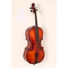 Bellafina Prodigy Series Cello Outfit Level 3 3/4 Size 888366046579