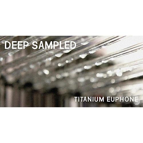 Spitfire Producer Portfolio: Deep Sampled Titanium Euphone